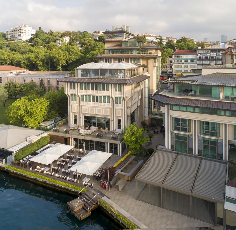 راديسون بلو بوسفوراس هوتل ، إسطنبول-1 من 40 الصور