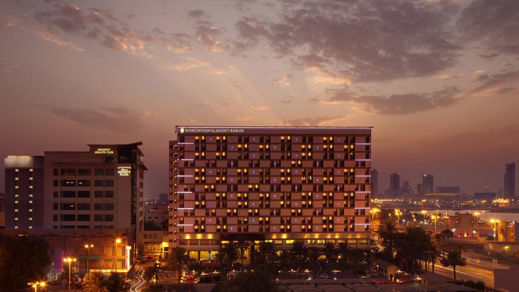 InterContinental Regency Bahrain-1 of 42 photos
