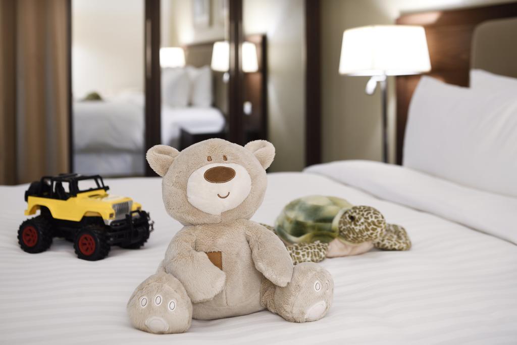 احجز الرياض ،فندق ومركز مؤتمرات ماريوت إكزيكيوتيف أبارتمنتس الرياض - احجز  الآن مع المسافر