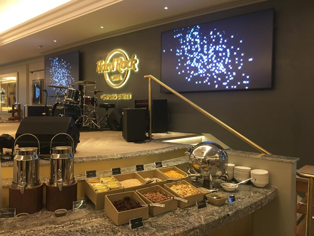 Hard Rock Hotel London-15 of 23 photos