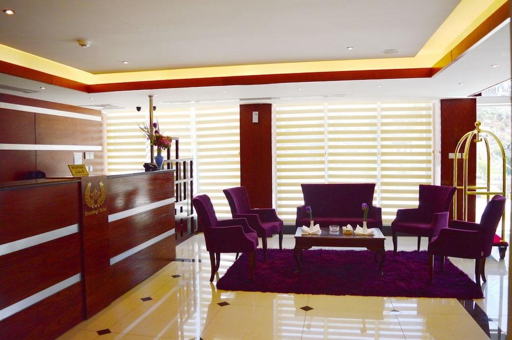 President hotel-4 of 20 photos