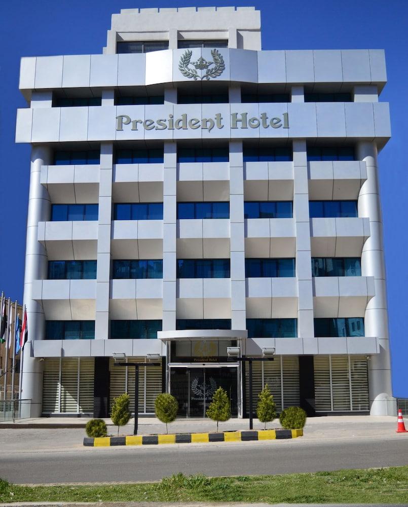 President hotel-1 of 20 photos